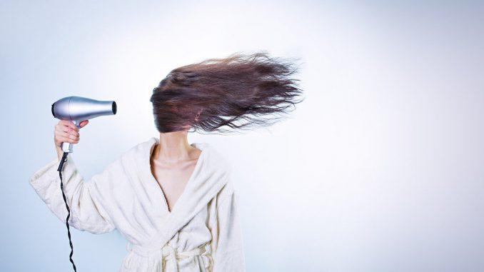 Cienkie i delikatne włosy
