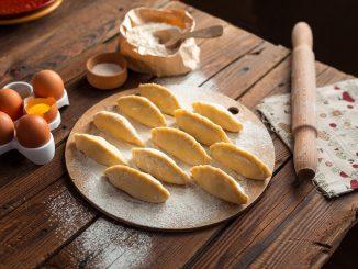 Pierogi w polskiej kuchni
