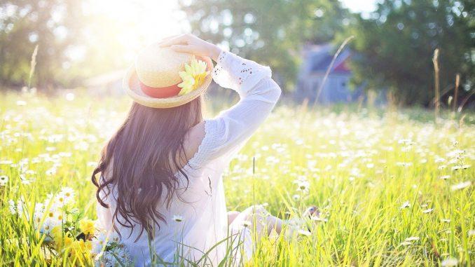 Wiosna, ach to ty! 7 powodów do radości, mimo wszystko!