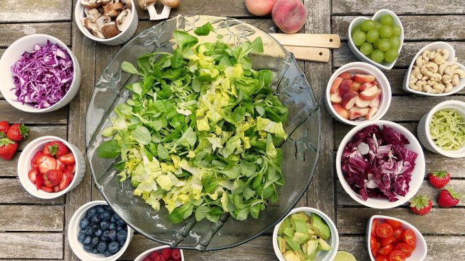 Dieta dla lepszej odporności