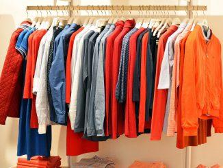 Wiosna w szafie: dla mniej i bardziej odważnych